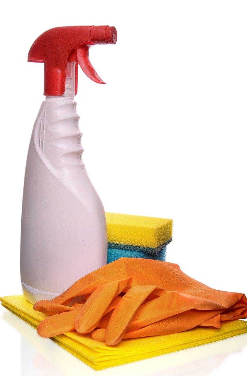 コロナ対策としてご家庭にある洗剤『界面活性剤』が消毒に効果がありそうです